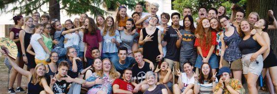Summer Academy – internationale Begegnungen und ganz viel Austausch
