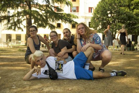 Seminar-Sommerpause