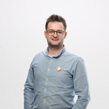 Adnan Pripoljac – Koordination Academy for Young Leaders