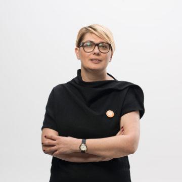 Aida Bećirović – Leitung