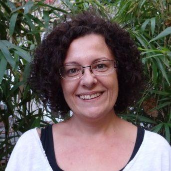 Arijana Caklo – Finanzen und Administration