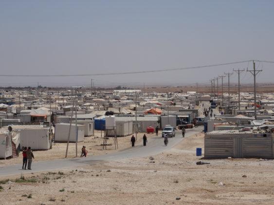 Wenn Krieg zum Alltag wird – Syrien 10 Jahre nach Kriegsbeginn und die Folgen