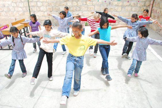 Einsatz für Jugendliche in schwierigen Lebenslagen