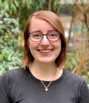Cristin Gehrlein – Assistenz der Geschäftsführung