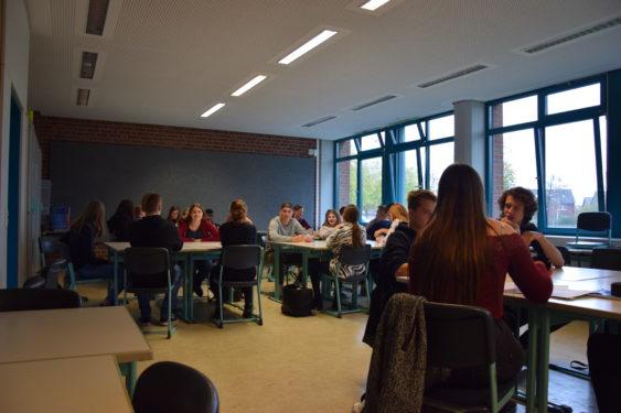 Honorarkraft Koordination einer Schüler*innenkonferenz