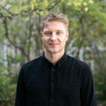 Jonathan Overmeyer – Kommunikation & Partnerschaften