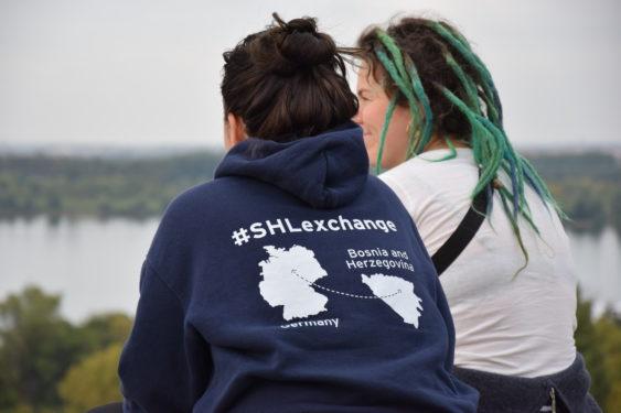 Junge Engagierte für einen Freiwilligendienst in Südosteuropa gesucht