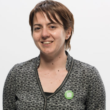 Emina Beltram – Finanzen und Verwaltung