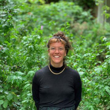 Inger Witzenhausen – Freiwilligendienste