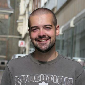 Marko Milikić – European Youth Movement