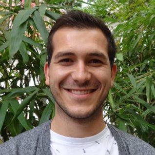 Marko Subasic – Assistenz Internationale Projektpartnerschaften