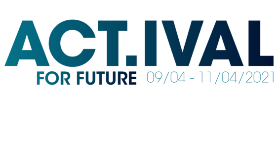Act.ival for Future 2021