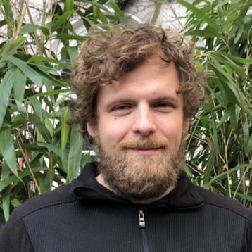 Michael Hilbert – Internationale Projektpartnerschaften