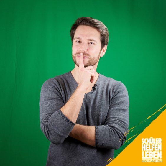 Mirko Drotschmann (MrWissen2go)