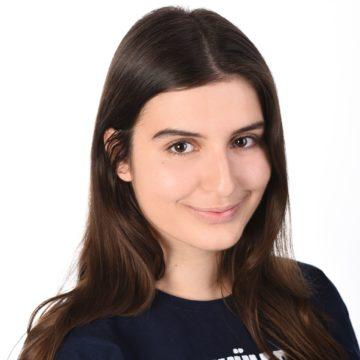 Nina Atanasovska – Regionalkoordination