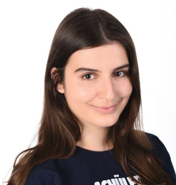 Nina Atanasovska