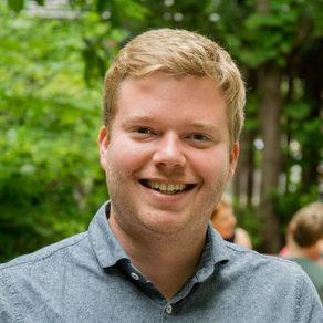Patrick Hoemke – Geschäftsführung