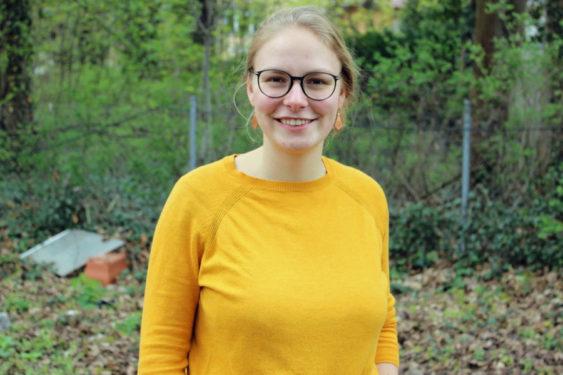 Pauline Uhrmeister