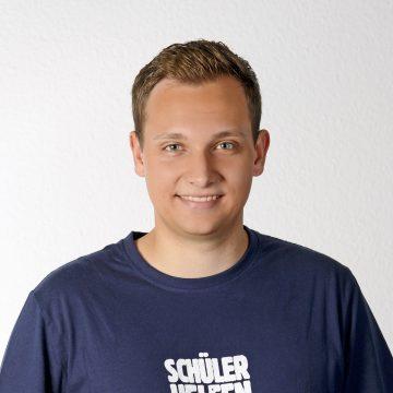 Rasmus Schmahl – Presse- und Öffentlichkeitsarbeit