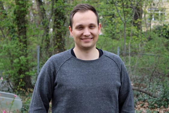 Rasmus Schmahl