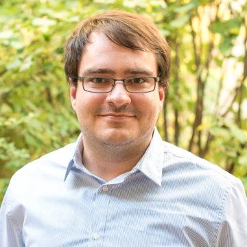 Kristian Cierpka-Reisch – Freiwilligendienste
