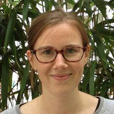 Sandra Reinecke – Koordination Strategische Organisationsentwicklung