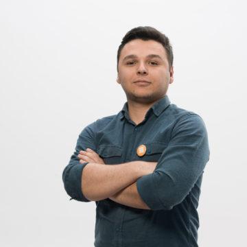 Srđan Petković – Koordination Jugendbildung & Jugendpolitik