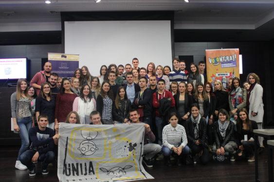 Schüler*innenvertretung in Serbien