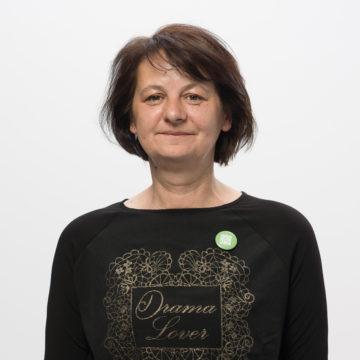 Vildana Dautaj – technische Assistenz SHL-House