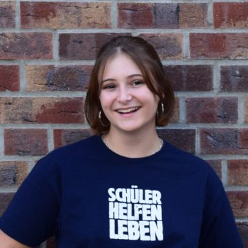 Dana Lagemann – Sozialer Tag Mobil & junges Engagement