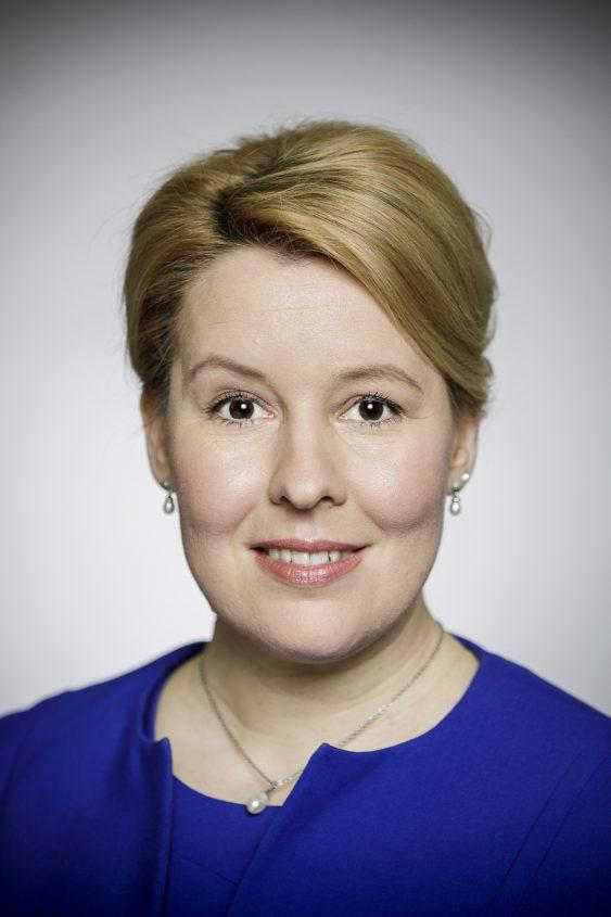 Dr. Franziska Giffey