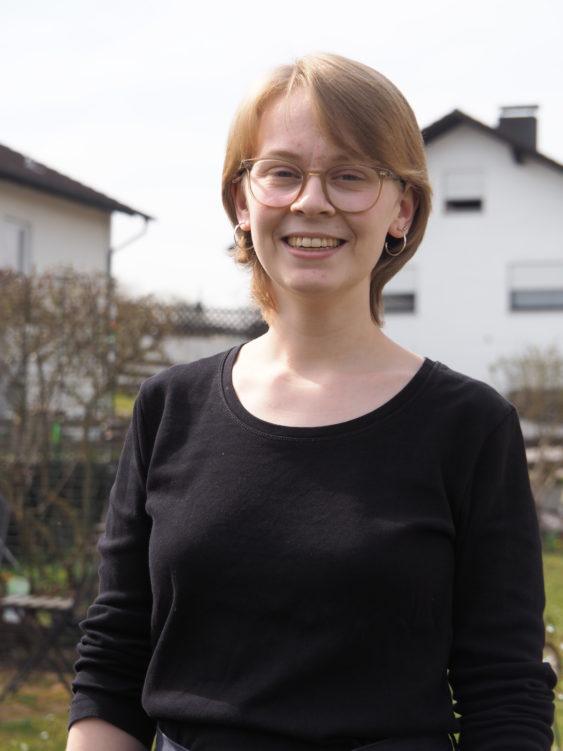 Rebecca Fisch